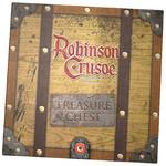 Portal Games Robinson Crusoe AonCI Treasure Chest
