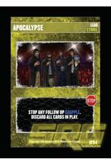 SRG Apocalypse SRG