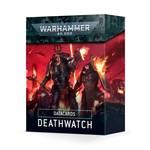 Games Workshop DATACARDS Deathwatch 2020