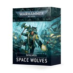 Games Workshop DATACARDS Space Wolves 2020