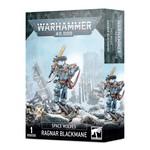 Games Workshop Ragnar Blackmane