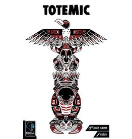 Surfin Meeple Totemic