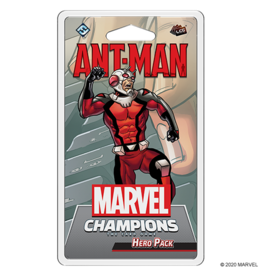 Fantasy Flight Games Marvel Champions Ant Man Hero Pack