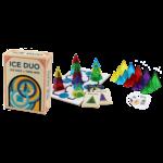 Looney Labs Pyramid Quartet Ice Duo KS