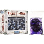 Days of Wonder Ticket to Ride: Milk Tankers with Purple Set