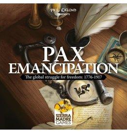 Sierra Madre Games PAX Emancipation