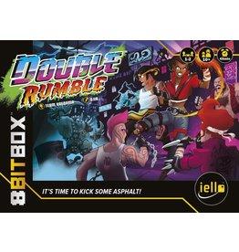 iello Double Rumble 8BIT Expansion DEMO