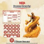 GaleForce Nine D&D Sorcerer Token Set