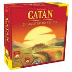 Catan Studios Catan 25th Anniversary Edition