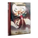 Games Workshop Broken Realms Morathi