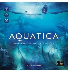 Cosmo Drome Games Aquatica