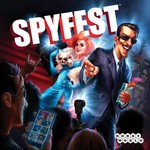 Cryptozoic Entertainment Spyfest