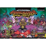 Cryptozoic Entertainment Epic Spell Wars of the Battle Wizards DBG: ANNIHILAGEDDON - Gang Bangers Expansion