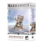 Games Workshop Jakkob Bugmansson XI Brewmaster General