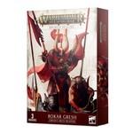 Games Workshop Broken Realms Gresh's Iron Reapers