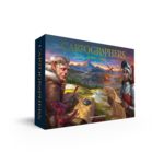 Thunderworks Games Cartographers Heroes Collector's Edition KS