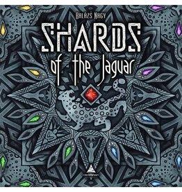 Shards of the Jaguar KS