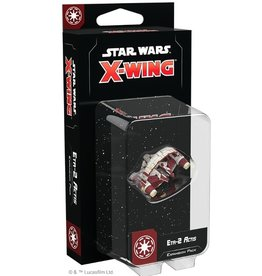 Fantasy Flight Games SW X-Wing Eta-2 Actis