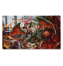 Arcane Tinmen PM Christmas 2020 Dragon Shield