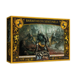 CMON SIF Baratheon Sentinels