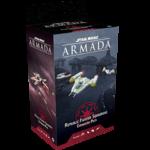 Fantasy Flight Games SW Armada Republic Fighter Squadrons