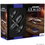Fantasy Flight Games SW Armada Separatist Alliance Fleet Starter