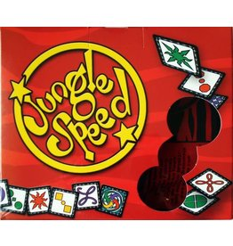 Asmodee Studios Jungle Speed DEMO