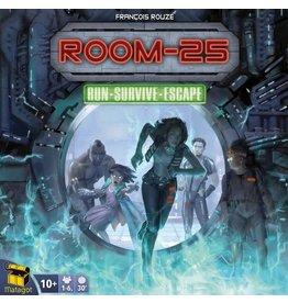Asmodee Studios Room 25 DEMO
