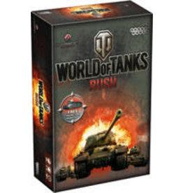 Asmodee Studios World of Tanks: RUSH DEMO