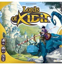 Asmodee Studios Lords of Xidit DEMO