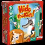 Asmodee Studios Hide the Kids! DEMO
