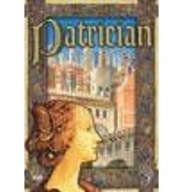 Mayfair Games Patrician DEMO