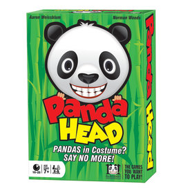 R&R Games Panda Head DEMO