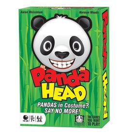 R&R Games Panda Head DEMO
