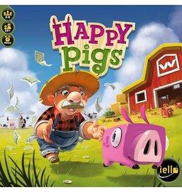 iello Happy Pigs DEMO