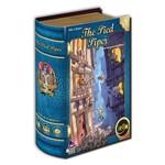 iello Pied Piper, Tales & Games  DEMO
