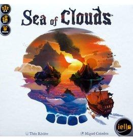 iello Sea of Clouds DEMO