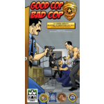 Overworld Games Good Cop Bad Cop DEMO