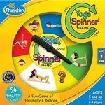 Thinkfun Yoga Spinner Game DEMO