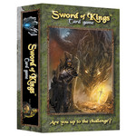 Red Knight Card Games Sword of Kings DEMO