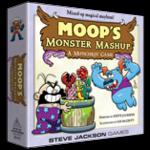 Steve Jackson Games Moop's Monster Mashup Deluxe DEMO