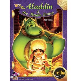 iello Tales & Games Aladdin & The Magic Lamp DEMO