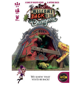 iello Welcome Back to the Dungeon DEMO