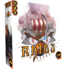 iello Raids DEMO