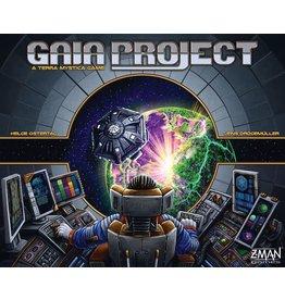 ZMan Games Gaia Project: A Terra Mystica Game DEMO