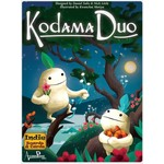 Indie Boards & Cards Kodama: Duo DEMO