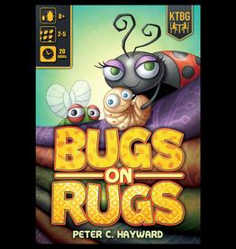 Kids Table Boardgames Bugs on Rugs DEMO