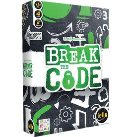 iello Break the Code Demo