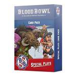 Games Workshop Blood Bowl Special Play Deck