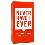 INI Never Have I Ever DEMO